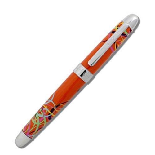 Acme Writing Tools Rhapsody - Alena St. James Rollerball Pen - AC-PAS01R (Tools Rhapsody)