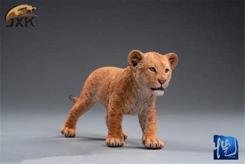 ライオン キング ナラ