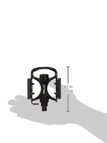 XLC Alum MTB Pedals, 9/16'' by XLC (Image #2)
