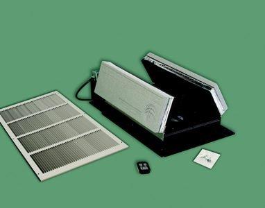 Tamarack TTi-HV1600r50 R50 Insulated Whole House Fan - 2 Speed