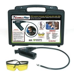 COBRA-PLUS Multi-Purpose Borescope with UV and White Light LED's Tools Equipment Hand Tools by Tracer