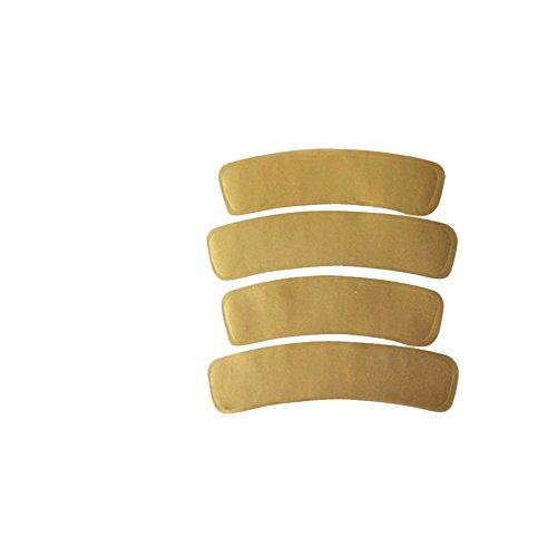Drone Fans Phantom 3 Golden Decal/Sticker Phantom 1/2/3 Universal Housing Sticker Wrap for DJI Phantom 3 ()