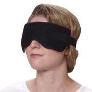 Thera-Temp microwave moist heat, eye and sinus wrap