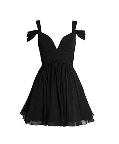 Leader of the Beauty - Vestido - para mujer negro