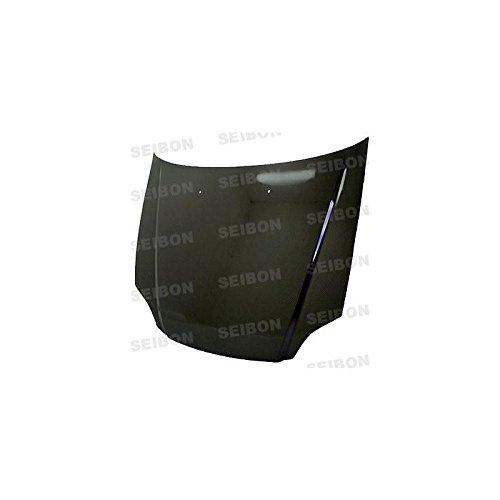 civic carbon fiber hood - 1