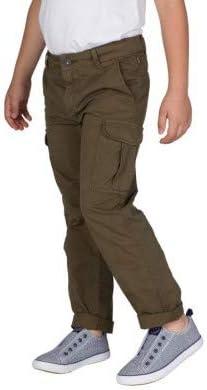 NAPAPIJRI Pantaloni Bambino