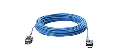 Kramer CP-AOCH/XL-50 | 50 Foot Fiber Optic HDMI Plenum Cable Removable Connectors