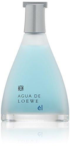 Loewe Agua De Loewe Eau De Toilette Spray, 3.4 Ounces