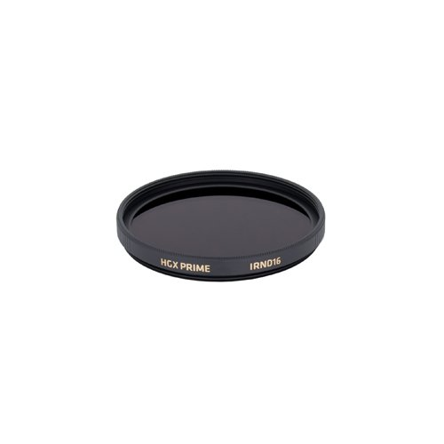 Promaster 40.5mm IRND16X (1.2) HGX Prime Filter - Suppresses infrared (5606)