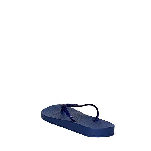 Bleu Femme Tongs 24184 81030 Ipanema 0qIP6z