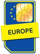 Telestial Pure Europe SIM Card works in 50+ Countries in Europe and North America and includes US $5 Credit on the SIM. European Data Plan at US $0.02 per MB available in 30+ Countries. No Contract Required