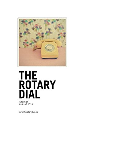 The Rotary Dial August 2015