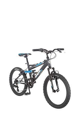 """20"""" Mongoose Ledge 2.1 Boys' Mountain Bike"""