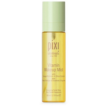 (Pixi Vitamin Wakeup Mist with Orange Blossom & Citrus Extracts)