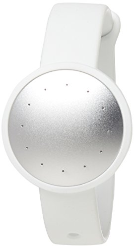 Misfit Wearables Fitness Tracker for Universal/Smartphones - White
