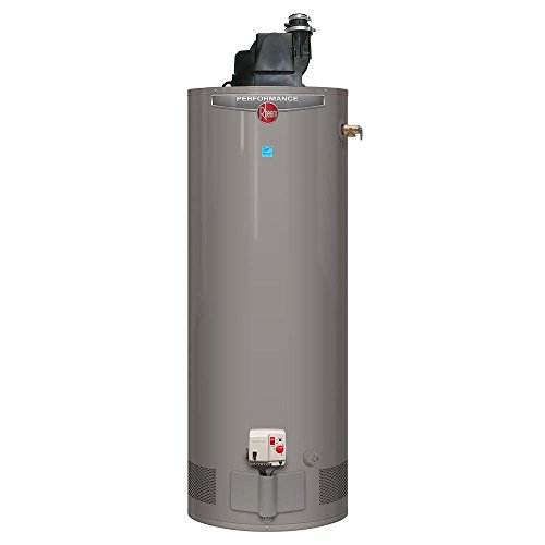 40 gallon propane water heater - 8