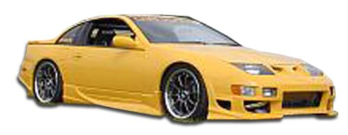 Duraflex Replacement for 1990-1996 Nissan 300ZX Z32 2+2 Bomber Body Kit - 4 Piece
