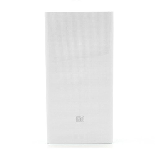 Price comparison product image Original Power Bank QC3.0 Powerbank 20000 mAh Power Bank Portable Charger Dual USB Quick Charge For iPhone Sumsung xiaomi