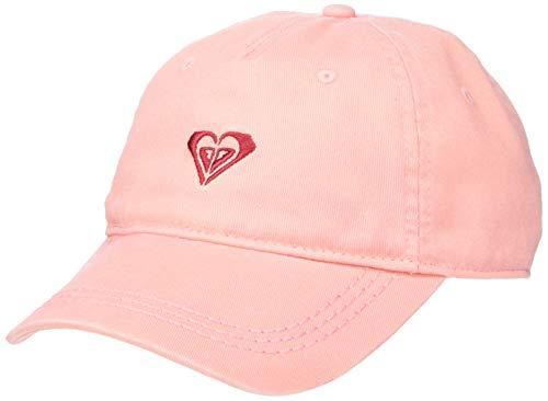 Roxy Big Dear Believer Girl HAT, Peach Bud, 1SZ (Roxy Cap For Girls)