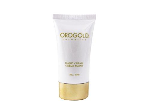 Oro Gold Hand Cream