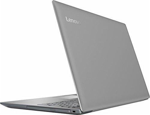 "Lenovo Ideapad 15.6"" HD Premium High Performance Laptop (2017 Newest), AMD A12-9720P Quad core processor 2.7GHz, 8GB DDR4, 1TB HDD, DVD, Webcam, WiFi,Bluetooth, Windows 10, Platinum gray"