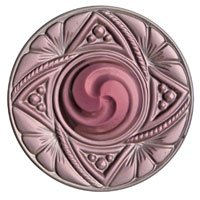 (Stained Glass Jewels - 40mm Victorian - Amethyst)