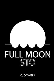 FULL MOON STO by [Coombes, C J]