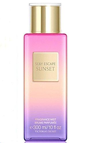 (Victoria's Secret Sexy Escape Sunset Limited-Edition Fragrance Mist 10 fl. oz.)