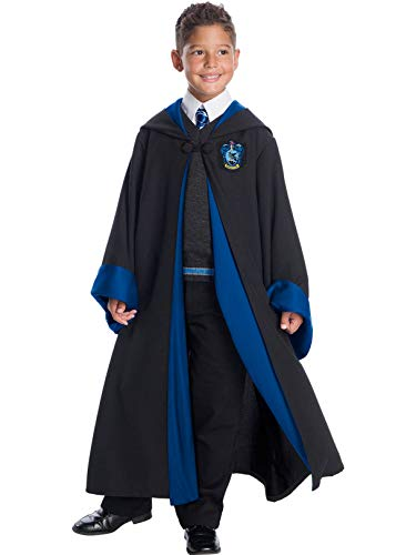 Child Deluxe Ravenclaw Student Costume - L ()