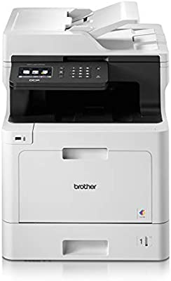 Brother DCP-L8410CDW -Impresora multifunción láser Color ...