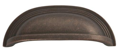 Copper Bin Pull - 6