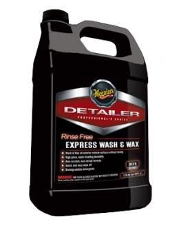 Express Wax - 7
