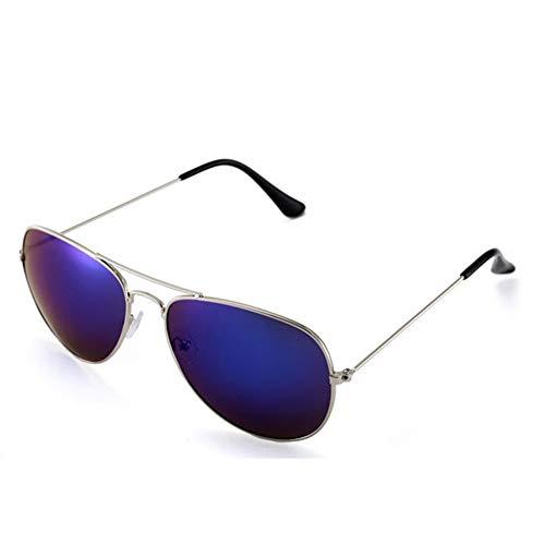Gas Fashion homme Sunglasses soleil Men Lunettes Pilot Sun 05 de Classic Driving Sunglasses DEFJQQPL Mirror Male 8wqOURtT