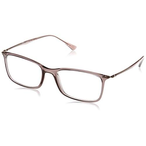 25610f200b En venta Ray-Ban 0Rx7031, Monturas de Gafas para Hombre, Shiny Grey ...