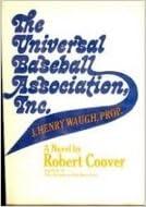 The Universal Baseball Association, Inc.
