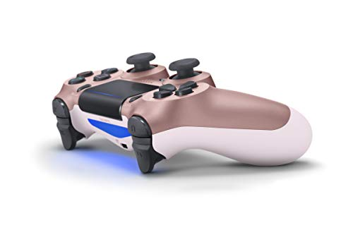 DualShock 4 Wireless Controller for PlayStation 4 - Rose Gold 2