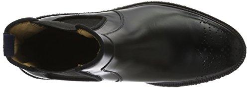 Gant Sara, Zapatillas de Estar por Casa para Mujer Negro - Schwarz (black G00)