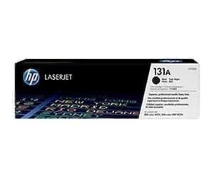 HP Color Laserjet Pro 200 M251nw Black Toner Cartridge (OEM) 1.600 Pages