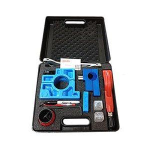 Parker 6698 00 03 Transair Tool Case/Complete Set of Installation Tools