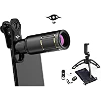 ViewPoint 16X Zoom Lens Telescope Telephoto Clip On Lens...
