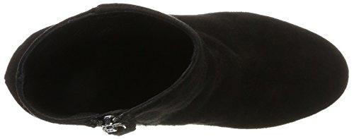 Oxitaly Women's Roxy 945 Boots Schwarz (Nero) uSH2WP