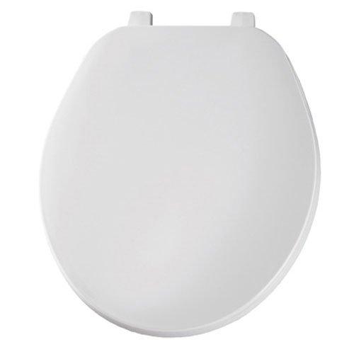 Mayfair 92C Plastic Toilet Seat (Plastic Seat Toilet)