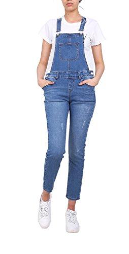 Jeans Donna Gonna 34 Camicia A Taglia Salopette Pantaloni 44 Giacca Casual Abito Jumpsuit 6x6qZFn0rw
