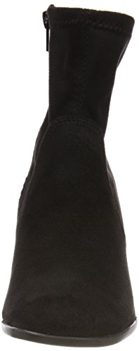 25345 Femme Botines black Noir Tamaris SnFqg676