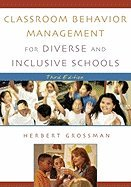 Classroom Behavior Management for Diverse and Inclusive Schools 3RD EDITION pdf epub