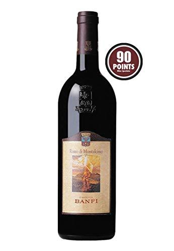 Castello Banfi Rosso Montalcino 750ml
