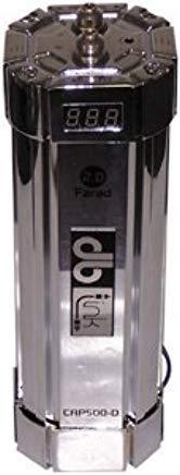 db Drive P5W 12 Pro Audio Subwoofer 1500W Dual 4 Ω Voice Coil, 12