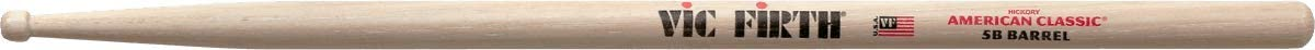 Vic Firth Drumsticks 5BBRL