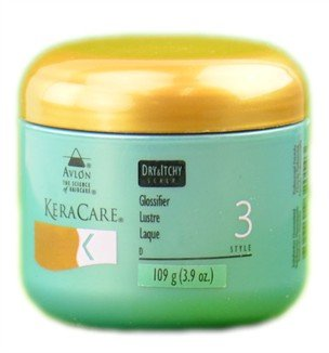Affirm: KeraCare Dry & Itchy Scalp Glossifier, 4 oz