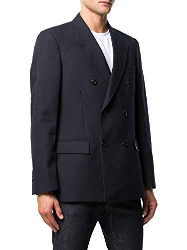 Polyester Blazer Golden Bleu G33mp574a2 Homme Goose 0wqCZI